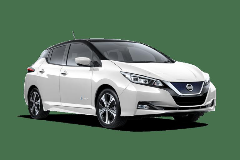 2020-Nissan-Leaf