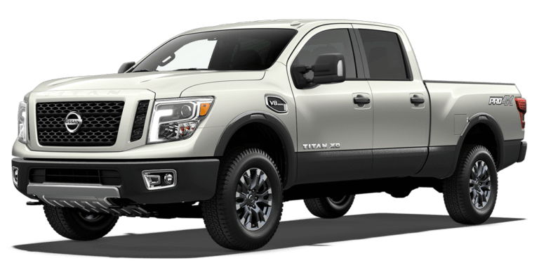 Nissan-Titan-XD