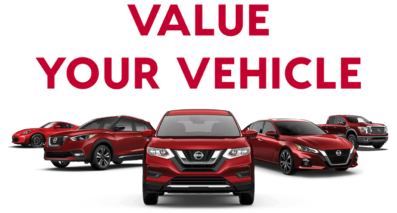 Value Your Vehicle