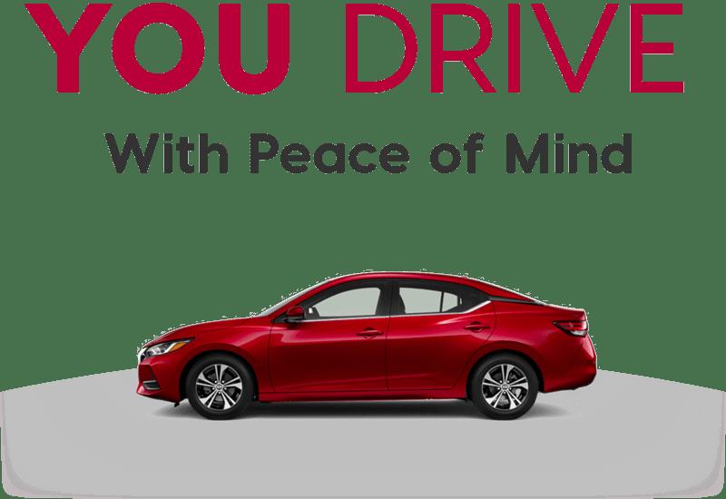 Birchwood You Drive
